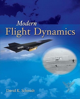 McGraw-Hill Science/Engineering/Math Modern Flight Dynamics by Schmidt, David K. [Hardcover] at Sears.com