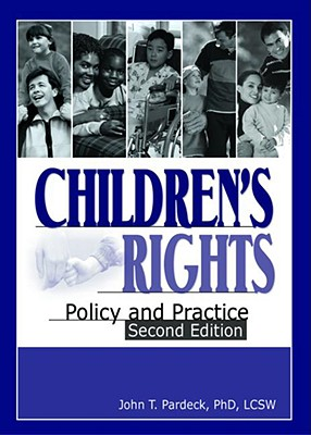Children's Rights By Pardeck, John T.